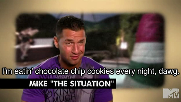 """11 Times """"Jersey Shore"""" Perfectly Explained College"""