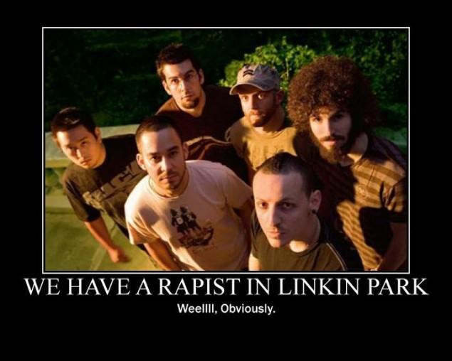 Linkin park porn
